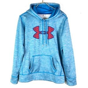 Under Armour Storm Cold Gear Hoodie